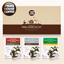 프라임 드립백 커피 3종 세트