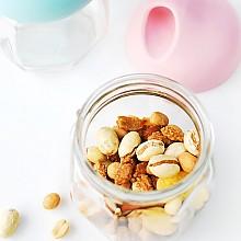 파스텔 글라스 식품&조미료 보관용기 2조 세트(420ml)