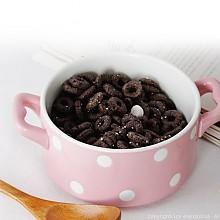 러블리 땡땡이 핑크라면기1p*럭셔리 끈박스포함*