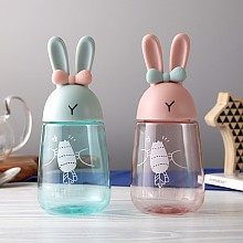 깜찍이 토끼 텀블러& 보틀 (무료포장)