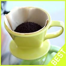 커피 드립퍼(레몬)