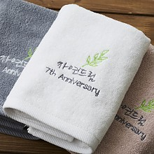 어린잎[퓨어순면130g]