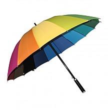 60무지개 14k장우산