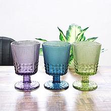 빅토리안 고블렛 컵 Victorian Goblet