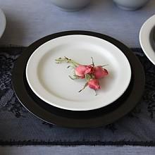 디샤 7인치 접시 2P