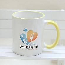 기업&행사 포토 머그컵★판촉/홍보용 최고★