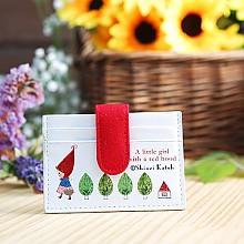 신지가토 가로형 카드지갑(큰나무)*신지가토(정품)*